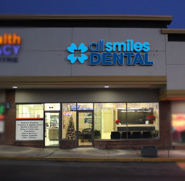 contact dentists in newmarket, aurora, & bradford